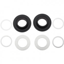 Problem Solvers BB30 / PF30 BB Adaptor for 24mm Cranks