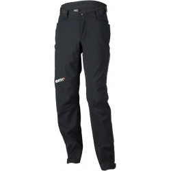 45NRTH Naughtvind Trousers, Black