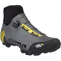 45Nrth Ragnarok Boot - Black