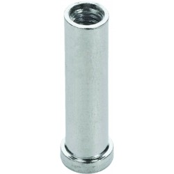Problem Solvers Steel Brake Mounting Nut