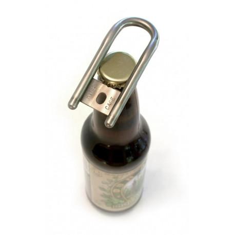 King Cage Bottle Opener