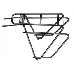 Tubus Tub Logo Classic Rear Rack - Black 26/28""
