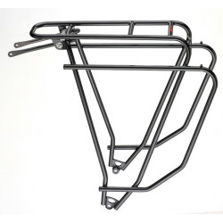"Tubus Tub Evo Rear Rack - 26/28"" Black"