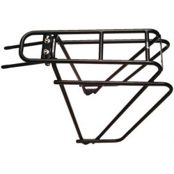 Tubus Tub Logo Classic Rear Rack - Black 29""