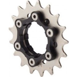 Problem Solvers Singlespeed Cog/Carrier