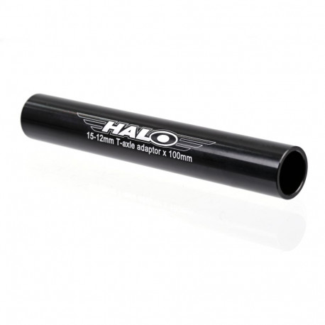 Halo 15 to 12mm Adaptor Sleeve