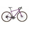Salsa Vaya 57cm - Shimano 105 - Purple