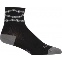 SockGuy Chains Sock