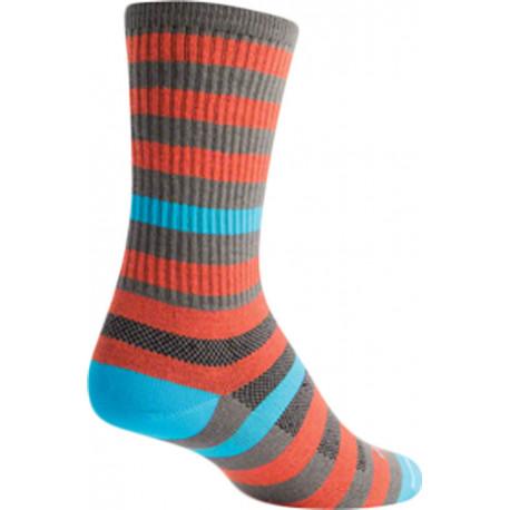 SockGuy Crew Metro Sock