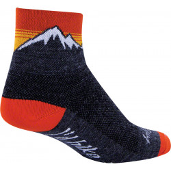SockGuy Wool Hiker Sock