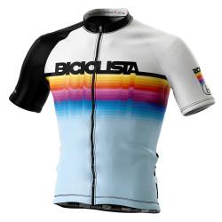 Biciclista 2007 Jersey - Medium