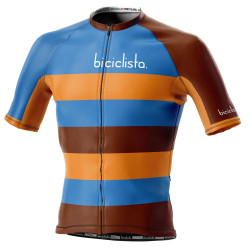 Biciclista Coney Island Jersey - Medium