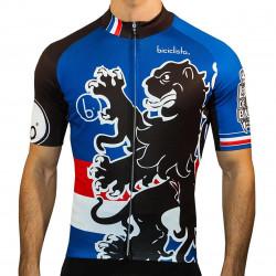 Biciclista Lobos Decane - Extra Large