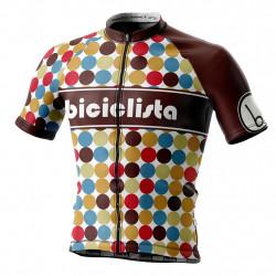 Biciclista 70's - Large