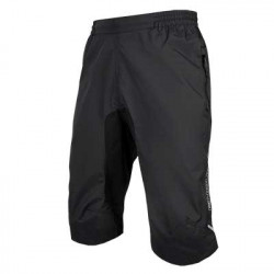 Endura Hummvee Waterproof Short - Black