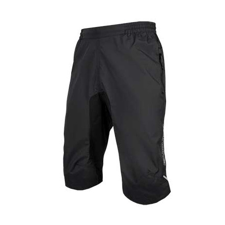 Endura Hummvee Waterproof Short - Black