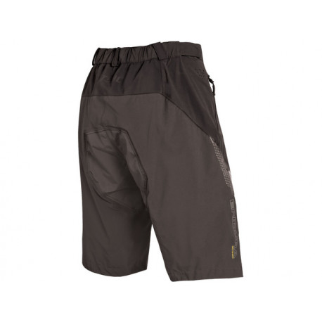 Endura MT500 Spray Baggy Short II: Black