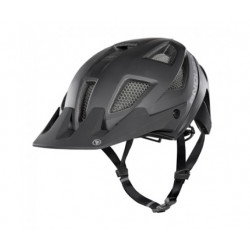 Endura MT500 Helm: Zwart