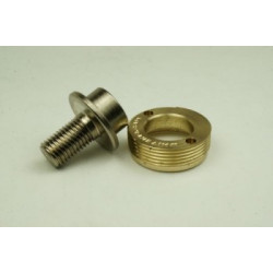 White Industries Crankbolt (set van 2)