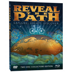 Reveal The Path - Dubbbel DVD