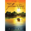 Where the Yellowstone Goes - DVD