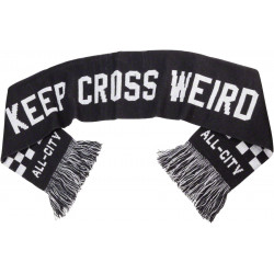 All City - Keep Cross Weird Scarf