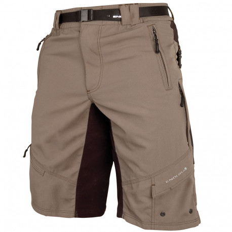 Endura Hummvee Short - Olive Green