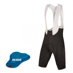 Endura - Pro SL Bib Short II - Black - Wide