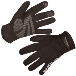 Endura Strike II Glove - Black