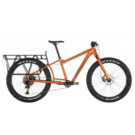 Salsa Blackborow Bike - Copper