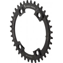 Wolf Tooth 110-BCD Asymmetric Shimano Chainring