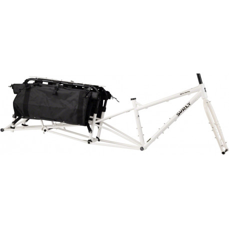 Surly Big Fat Dummy Frameset Thorfrost White