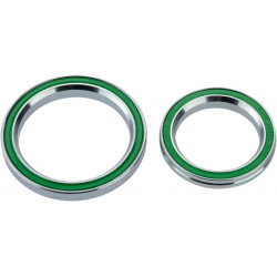 Cane Creek Bearing Set ZN40, 41.8mm + 52mm, 45°x45° Campy