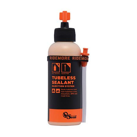 Orange Seal  - 237ml - met injector