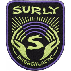 Surly Intergalactic Patch