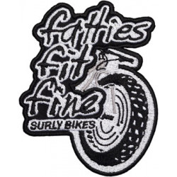 Surly Rollin' Fat Patch