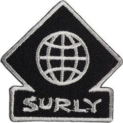 Surly Touring Patch