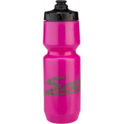 Salsa Purist Water Bottle Hot Pink