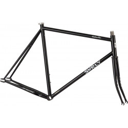 Surly Steamroller Frameset 53cm Black