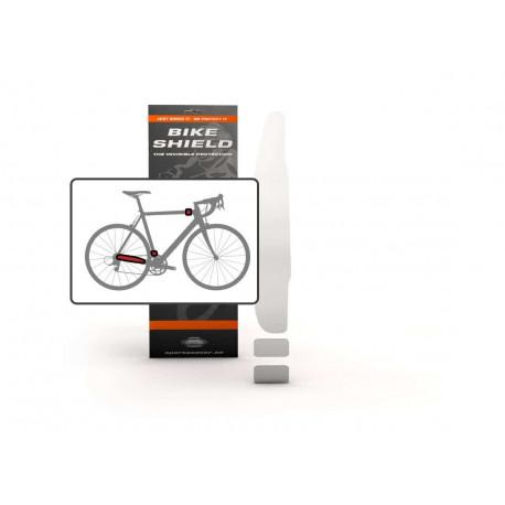 BikeShield StayShield 1 / Head Shield Combo Pack