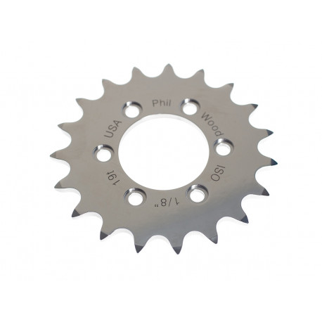 Phil Wood ISO Track Cog