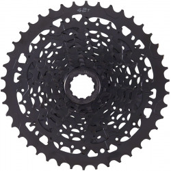 microSHIFT ADVENT Cassette - 9 Speed 11-42T