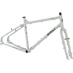 Surly Troll Frameset - Salt Shaker