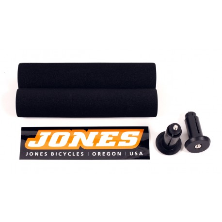 Jones H-Grips For 710 Bar