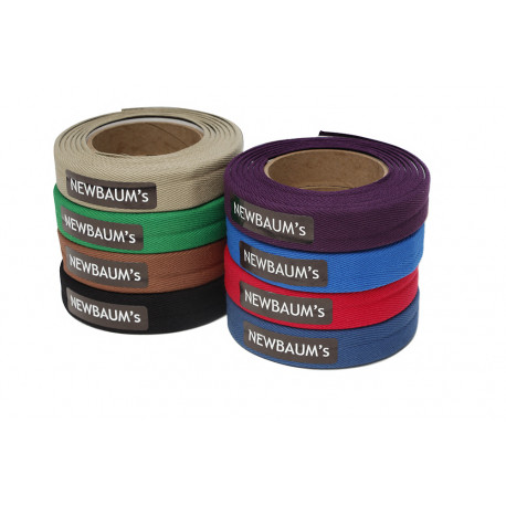 Newbaum's Cushioned Cloth Bar Tape (Each)