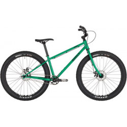 Surly Lowside Complete Bike - Green Astro Turf