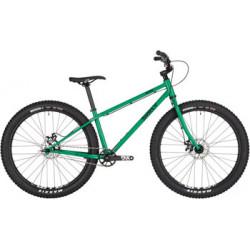 Surly Lowside Bike - 27,5 Steel Green Astro Turf Large