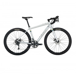 Salsa Journeyman Claris 650 Gray