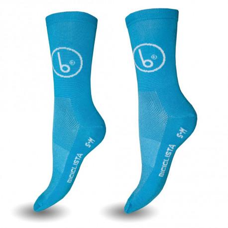 Biciclista - Blue Bee Socks