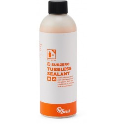 Orange Seal Subzero Tubeless Tire Sealant - 8oz